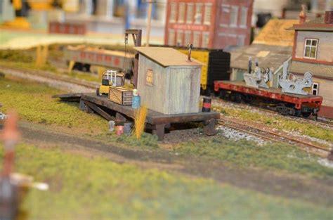 warehouse yard layout cliff s ho layout model railway layouts plansmodel