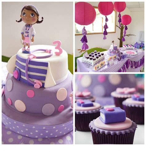 kara s ideas doc mcstuffins birthday kara s