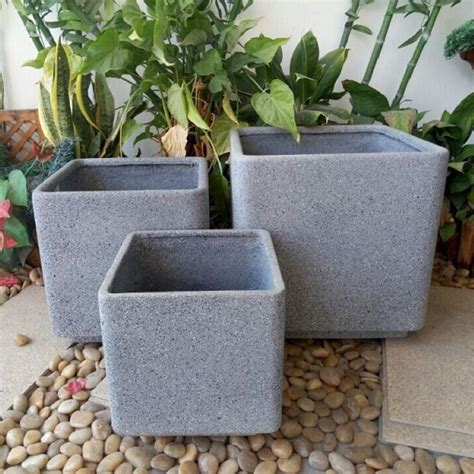 Grc Planter Boxes by Grc Gfrc Glass Fibre Reinforced Concrete Pot Buy Lightweight Commercial Planters In
