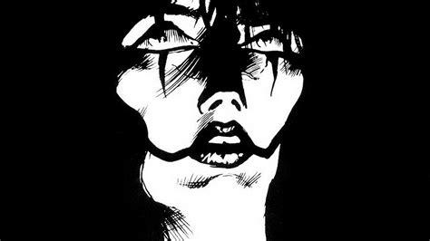 la gabbia annunci sm fumetto bianco nero