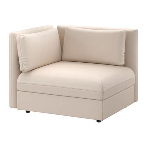 ikea sofa mit schlaffunktion vallentuna sectional 1 seat murum beige ikea