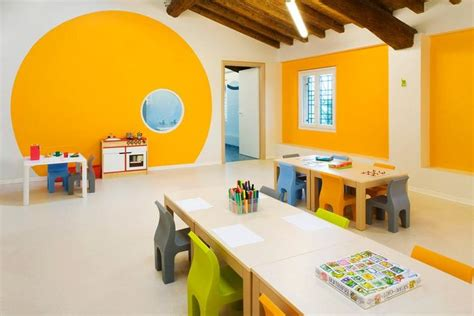 massimo adiansi nursery play room architecture for