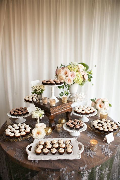 45 Chic and Creative Wedding Dessert Ideas   Wedding
