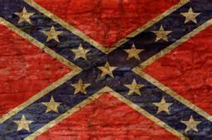 confederate colors the use of the confederate flag isn t an issue for the