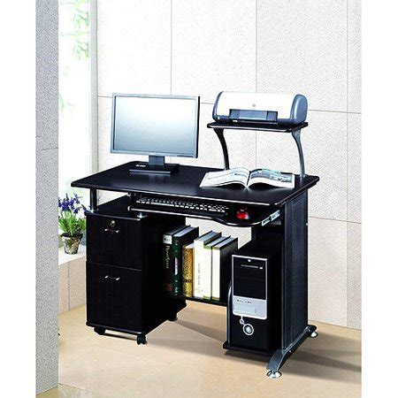 comfort products rothmin computer desk comfort products rothmin computer desk with storage