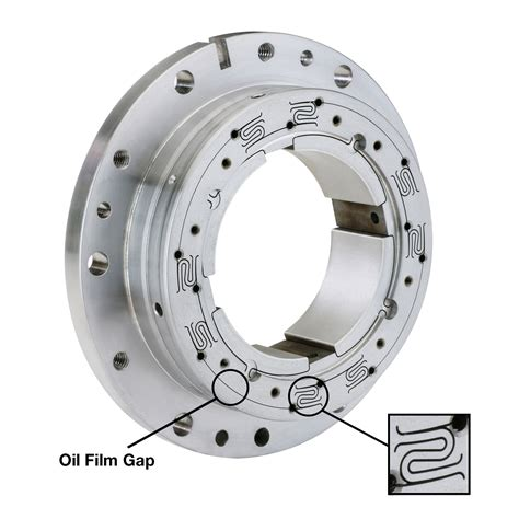 design a journal bearing ding for increased stability engineer live
