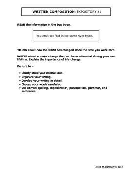4th Grade Essay Prompt by 17 Best Images About My Free Sles On Context Clues Reading Practice And The