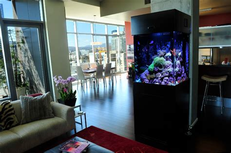 living room aquarium 120 gallon free standing custom aquarium living reef