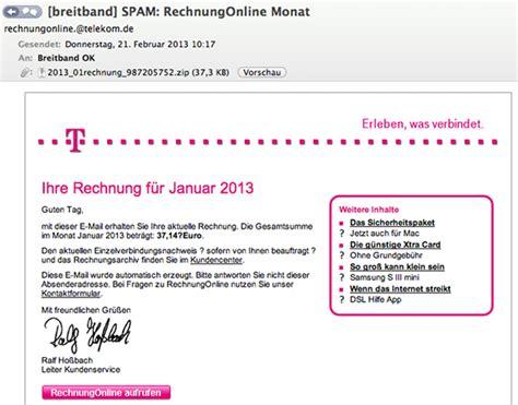 Vorlage Rechnung In Französisch Deutsche Telekom Rechnung America S Best Lifechangers