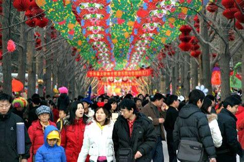 new year celebration in beijing new year in beijing 2018