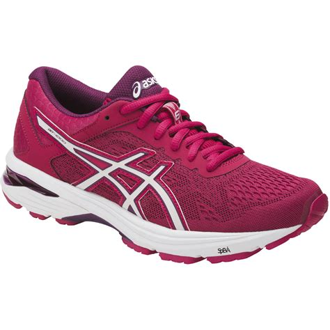 asics s gt 1000 6 shoes stability running