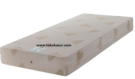 Kasur Shiroi Kumo Premium Zipper 160 X 200 Mattress Only kasur busa simpati furniture
