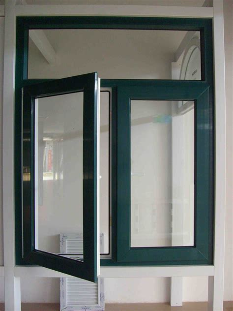 Design aluminium casement window detailed info for 2011