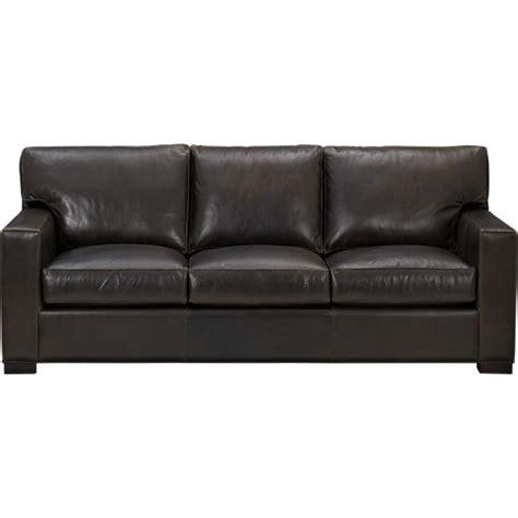 Seat Sleeper Sofas by Axis Ii Leather 3 Seat Sleeper Sofa Shoplinkz For