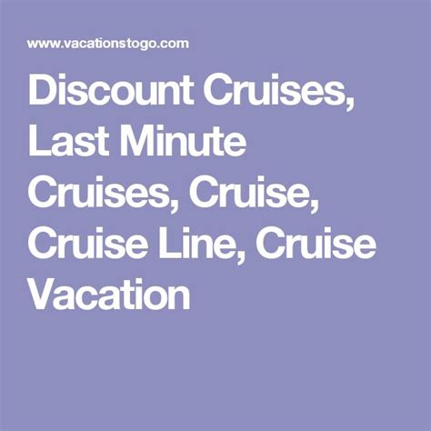 discount cruise deals 17 best ideas about discount cruises on