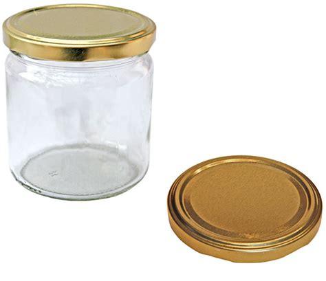 rundglas gold twist  glaeser honigverkauf
