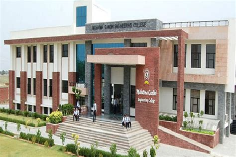 College For Mba Hyderabad by M Sc Bt Programme At Mahatma Gandhi Hyderabad