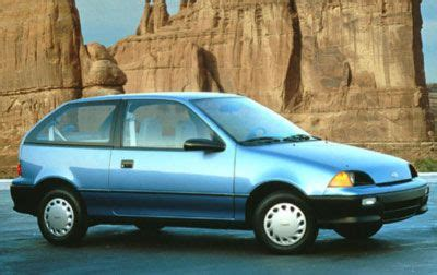 1983 geo metro fun car, best gas milege ever 53 miles to