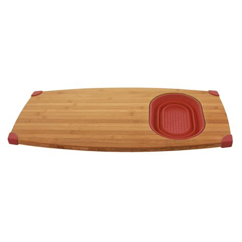 kitchen cutting boards totally bamboo over the sink cutting board home