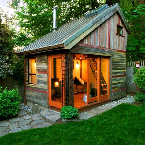Artistic Sheds by 10 Of The Most Unique And Sheds Diy