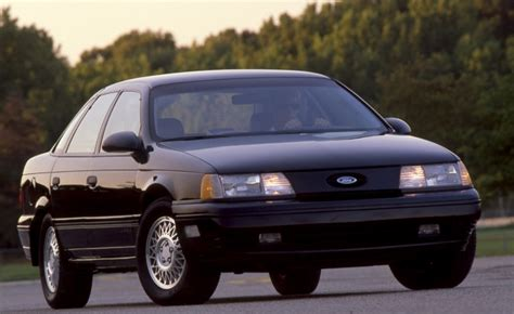 small engine service manuals 1989 ford taurus electronic toll collection top 10 best american sports cars of the 80s 187 autoguide com news