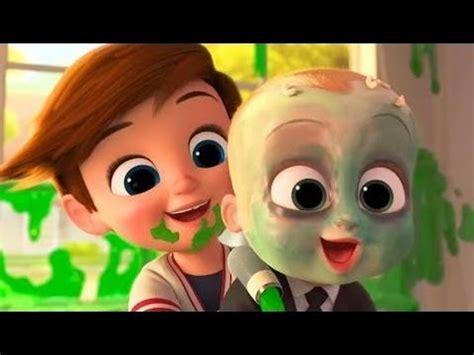 the boss baby tim and the boss save parents | hd youtube