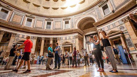 ingresso pantheon pantheon tickets roma prenotazione biglietti