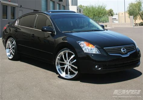 tires for nissan altima 2007 rims for a nissan altima 2007