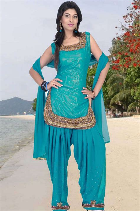 Disigen by Top 101 Reviews Patiala Salwar Kameez Designs 2012