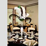 Old Hollywood Glamour Wedding Decor | 400 x 600 jpeg 53kB