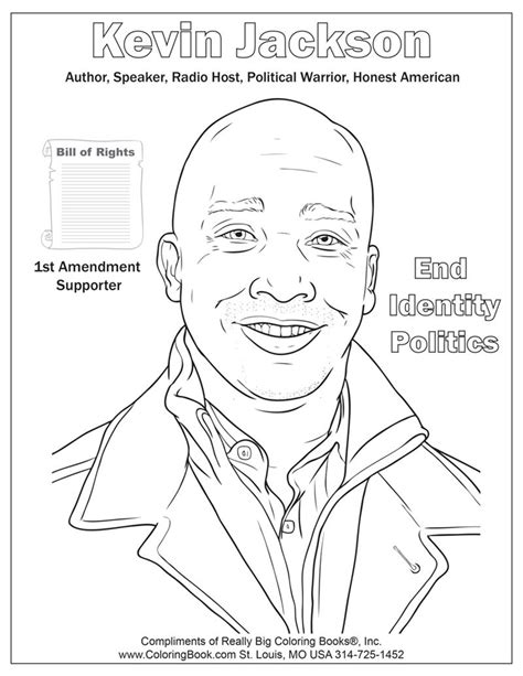 Bill Of Rights Coloring Pages Coloring Pages Ideas Reviews Bill Of Rights Coloring Pages
