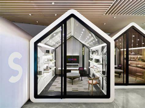 home design store soho sonos opens their first retail store in soho design milk