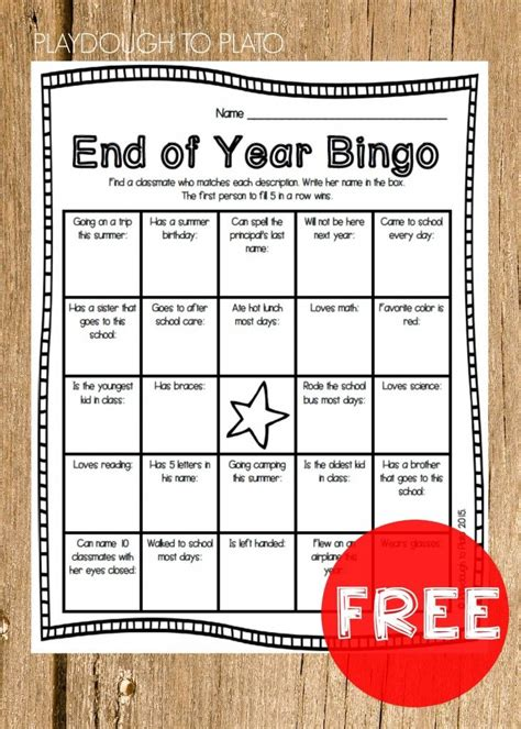 new year activities for middle schoolers 25 best ideas about end of year activities on