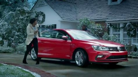 volkswagen sign  drive event tv commercial gifts   family ispottv