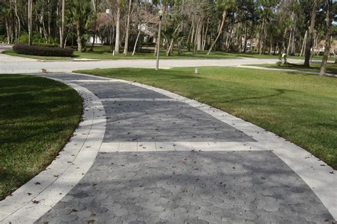 Hofeinfahrt Pflastern Kosten by Paving Contractors Awesome Driveway And Walkway Pavers