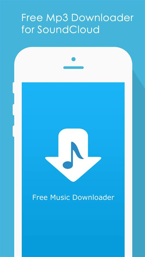 how to download mp3 from soundcloud to iphone app shopper free music download mp3 downloader and
