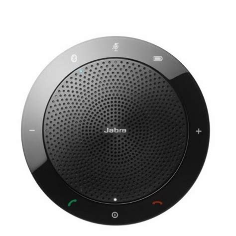 Jafra Sepaket jabra jabra speak 510 wireless bluetooth speaker for softphone mobile phone buy