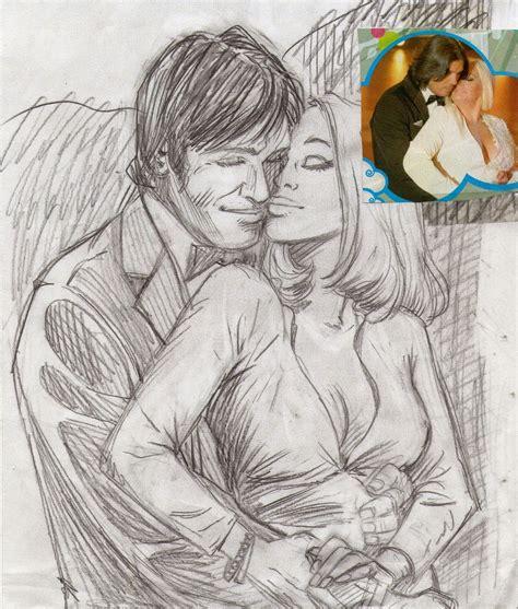 Imagenes A Lapiz Romanticos | dibujos romanticos a lapiz imagenes de amor hd