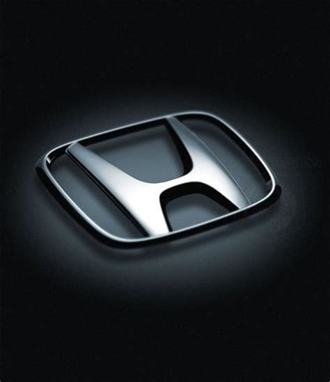 Emblem Mobil Logo Honda Original Honda Brio honda brio diesel to be launched by diwali 2012
