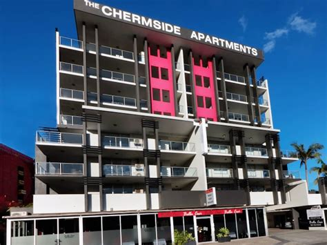 Chermside Appartments by Chermside Apartments 183 Tae Projects