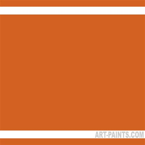 orange paint swatches decorators orange crafters acrylic paints dca127