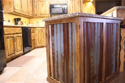 Corrugated Metal Kitchen Cabinet Doors Cabinet Doors And Metal Kitchen Cabinet Doors