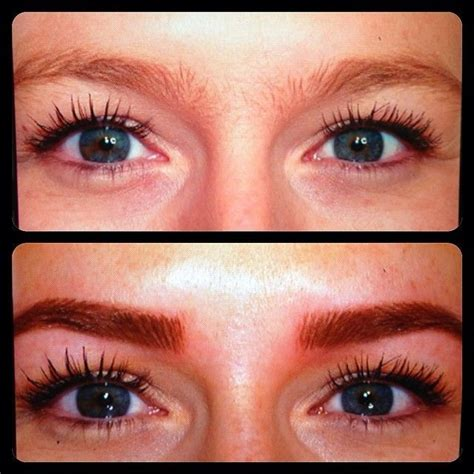 non laser tattoo removal before and after laser eyebrow removal before and after the info