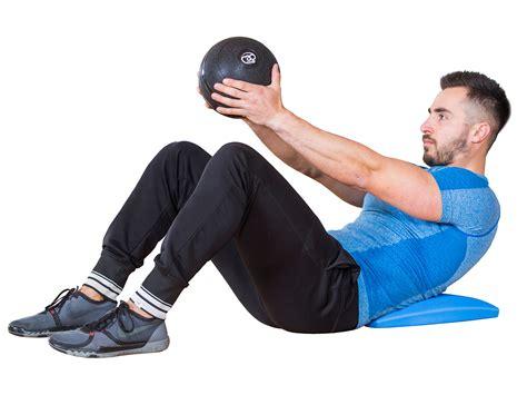 ab mat abdominal sit  support