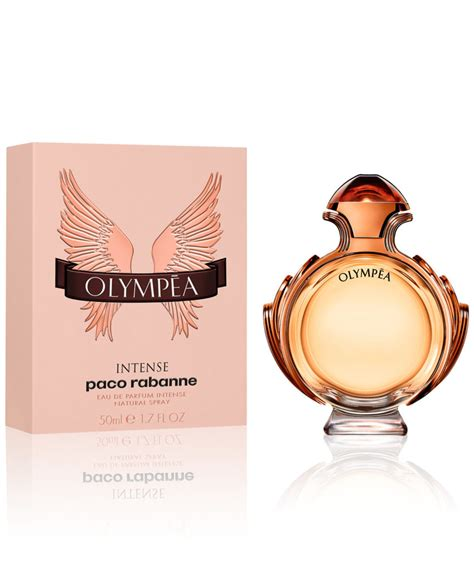 Parfum Olympea review fragrance trend 2017 2018 paco rabanne invictus