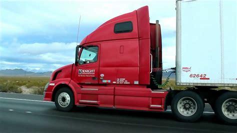 volvo las vegas nv transportation volvo truck driving to las vegas on