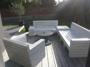 16 id 233 es de salons de jardin pour un 233 t 233 sur la terrasse