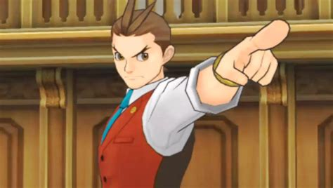 Anything But Justice ask apollo justice