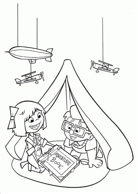 up coloring pages pixar up coloring pages coloringpagesabc
