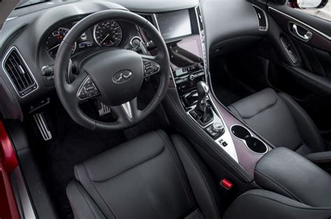 infiniti q50 interior 2016 infiniti q50 interior engine change new